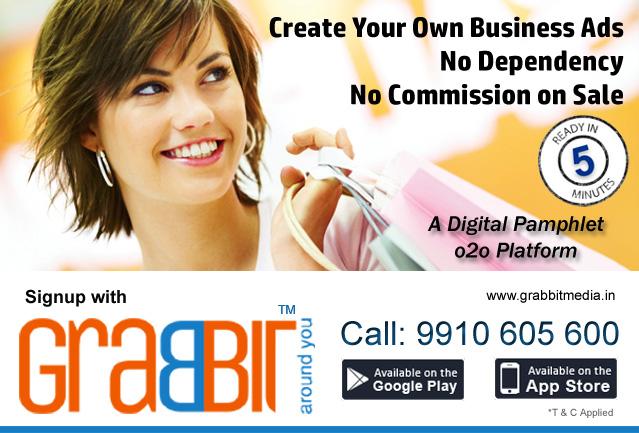 Why Grabbit Media App