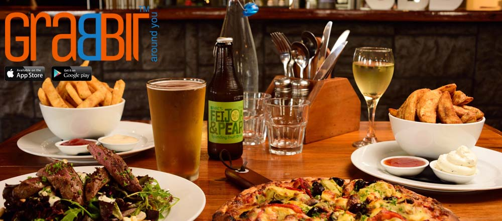 Grabbit Bar and Restaurants