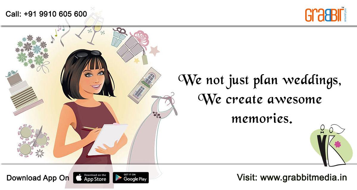 Benefits of Hiring a Wedding Planner in Delhi