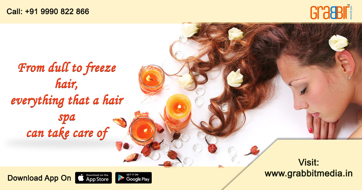 Best Hair Salons in Delhi