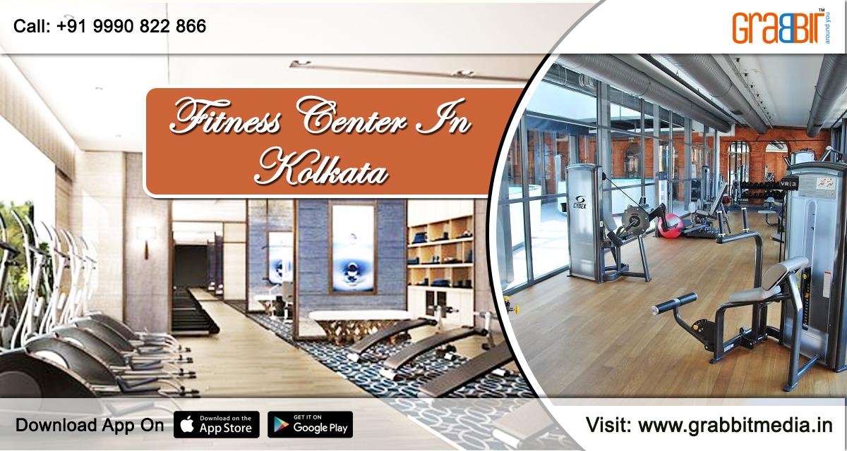 Fitness Center in Kolkata