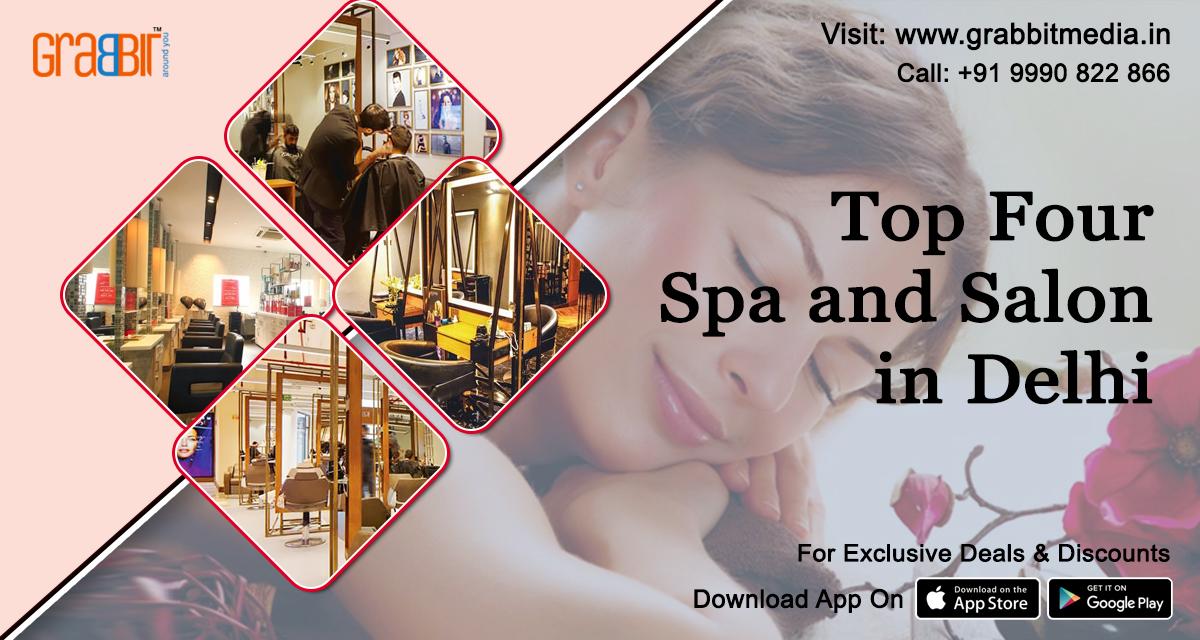 deals and you delhi spa