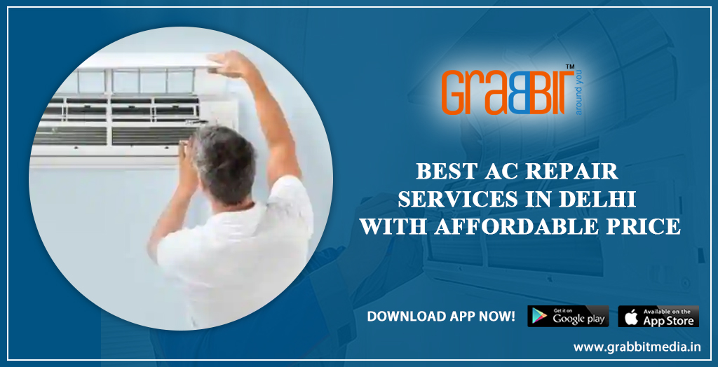 Best AC Repair Services in Delhi with Affordable Price