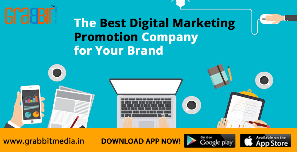 The Best Digital Marketing Promotion Company for Your Brand
