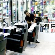 Exposure Unisex Salon