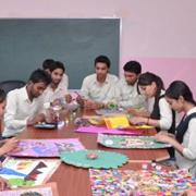 M. D. Indraprastha Institute