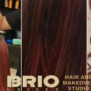 Brio Makeover Studio