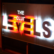 Levels The Club