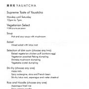 Yauatcha