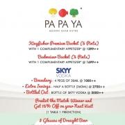 PA PA YA Restaurant