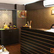 Majestic Thai Spa & Salon