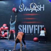 Smaaash Shivfit
