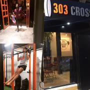 303 CrossFit Drive