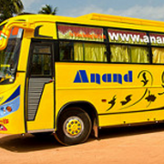 Anand Travels