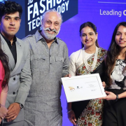JD Institute of Fashion Techn