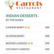 Carrots Restaurant
