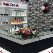 Hair Speak Family Salon & Spa
