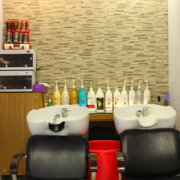 YLG Salon