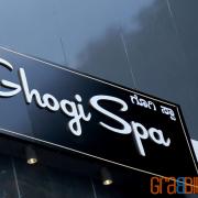 Ghogi Spa