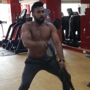 Hammer Fitness