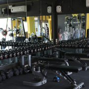 Whitefield Total Fitness
