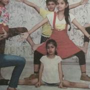Swar Kala Darpan Music & Dance