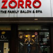 Zorro The Family Salon & Spa