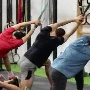CrossFit MyDen