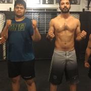 Total Combat Fitness