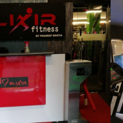 Elixir Fitness
