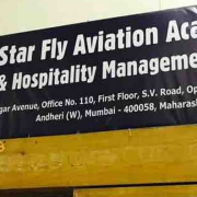 Star Fly Aviation Academy