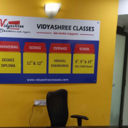 Vidyashree classes