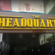 The Headquater