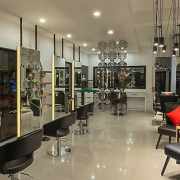 Scent Lifestyle Salon