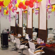 The Beautique Women's Salon an