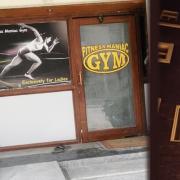 Fitness Maniac Gym