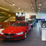 BMW Navnit Motors