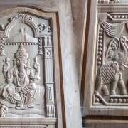 Slv Wood Carving Works