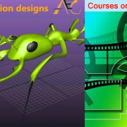 AECTL Animation Training insti
