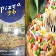 Pizza 96
