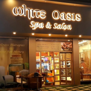 White Oasis Spa & Salon