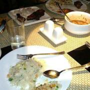 The Floresta Restaurant