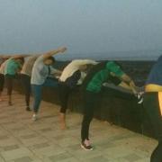 Transcend Holistic Fitness LLP