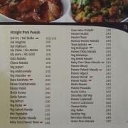 Srinathji's Restaurant
