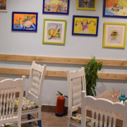 Our Story Bistro And Tea Room