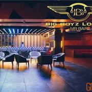Big Boyz Lounge