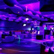 Aqua The Lounge Bar