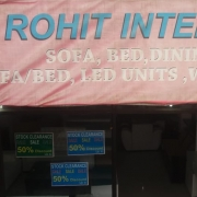 Rohit Furniture