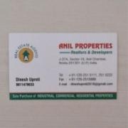 Anil Properties