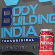 Body Building India